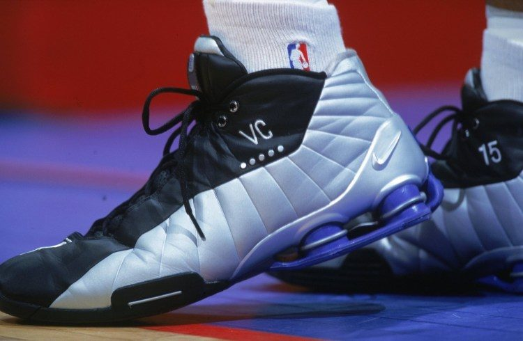 "The Shox BB4 model is also known as the ""Boing."" This was hands down 389ff3667"