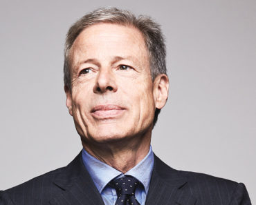 10 Things You Didn't Know about Time Warner CEO Jeff Bewkes