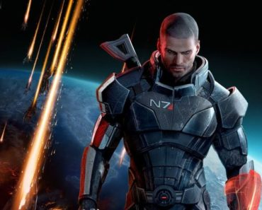 How Much is the Mass Effect Video Game Franchise Worth?
