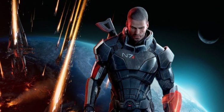 The Top 5 Best Games Like MASS EFFECT That You Should Know ...