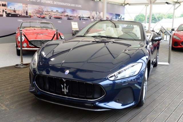 The Five Best Maserati Gt Models Of All Time