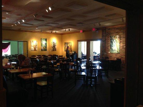 Meadowlark Restaurant