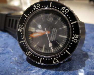 The Five Best Helson Watches on the Market Today