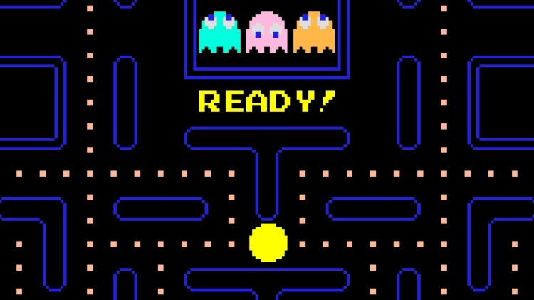 How Much Is The Pac Man Franchise Worth Best Pacman Pattern