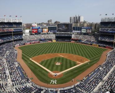 How Much Does it Cost to Attend a New York Yankees Game?