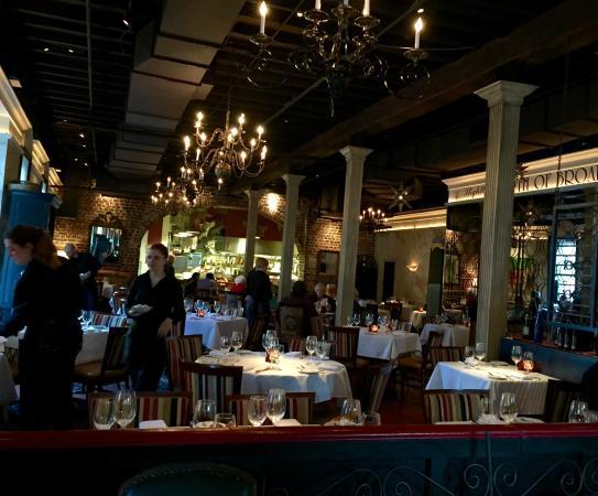 The 10 Best Restaurants In All Of Charleston Sc