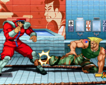 How Much is the Street Fighter Video Game Franchise Worth?