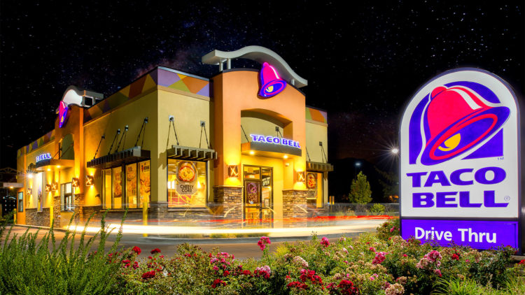 How Much Does It Cost To Open A Taco Bell Franchise