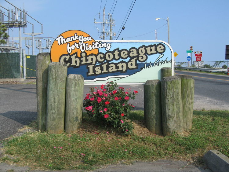 If You Plan On Traveling To Chincoteague Virginia Or The Surrounding Area Will Obviously Need Find A Place Stay There Are Several Hotels In