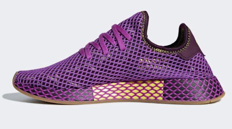 The Five Best DBZ Adidas Sneakers In