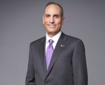 10 Things You Don't Know About US Bancorp CEO Andrew Cecere