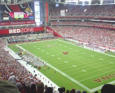 What Does it Cost to Attend an Arizona Cardinals Game?