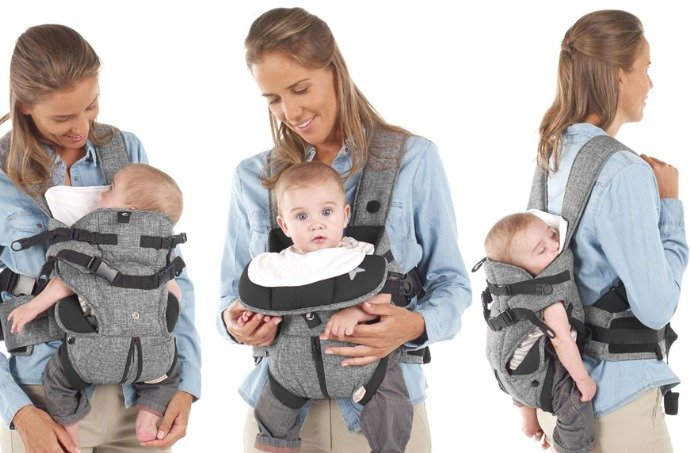 380488e0129 The Five Best Convertible Baby Carriers on the Market Today