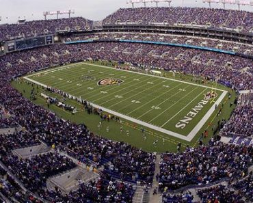 How Much Does it Cost to Attend a Baltimore Ravens Game?