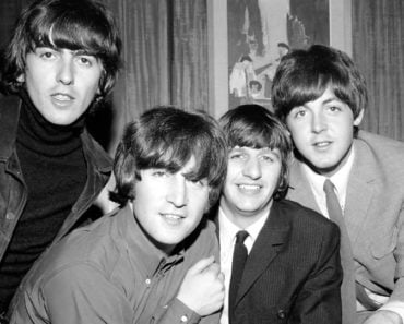 The Five Highest Selling Beatles Albums Ever