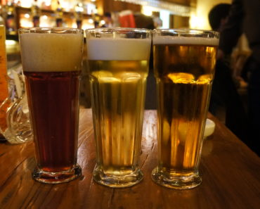 Eight Great Beers to Try This Fall