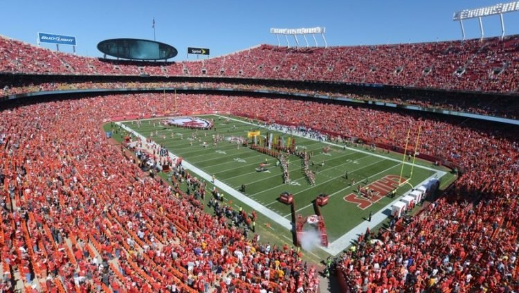 How Much Does It Cost To Attend A Kansas City Chiefs Game