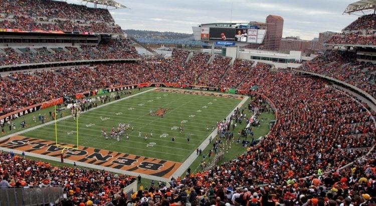Game Preview: Cincinnati Bengals host the Los Angeles ...