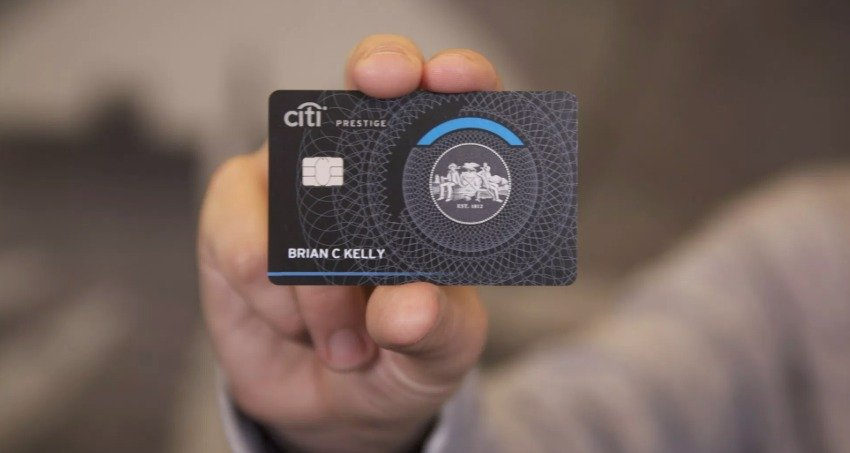 Whatever Happened to the Citi Prestige Credit Card?