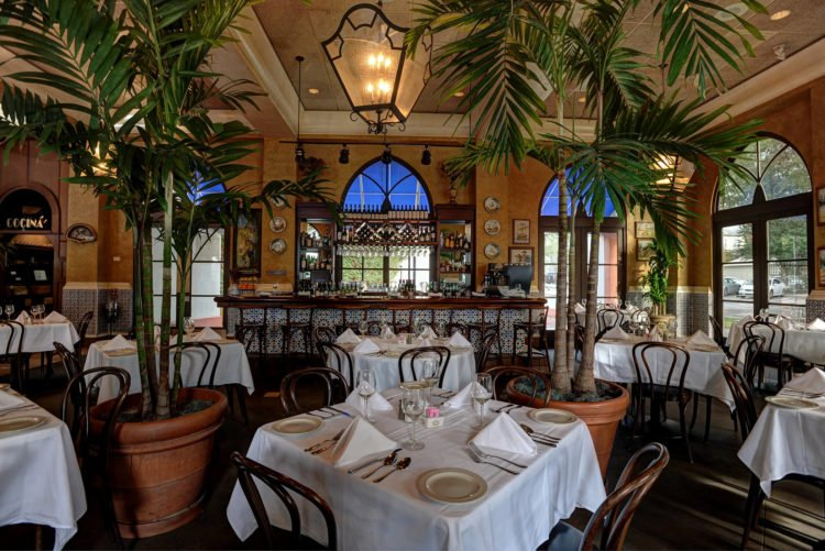 The 10 Best Restaurants In All Of Tampa Fl