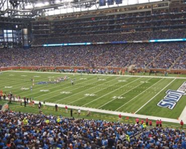 How Much Does it Cost to Attend a Detroit Lions Game?