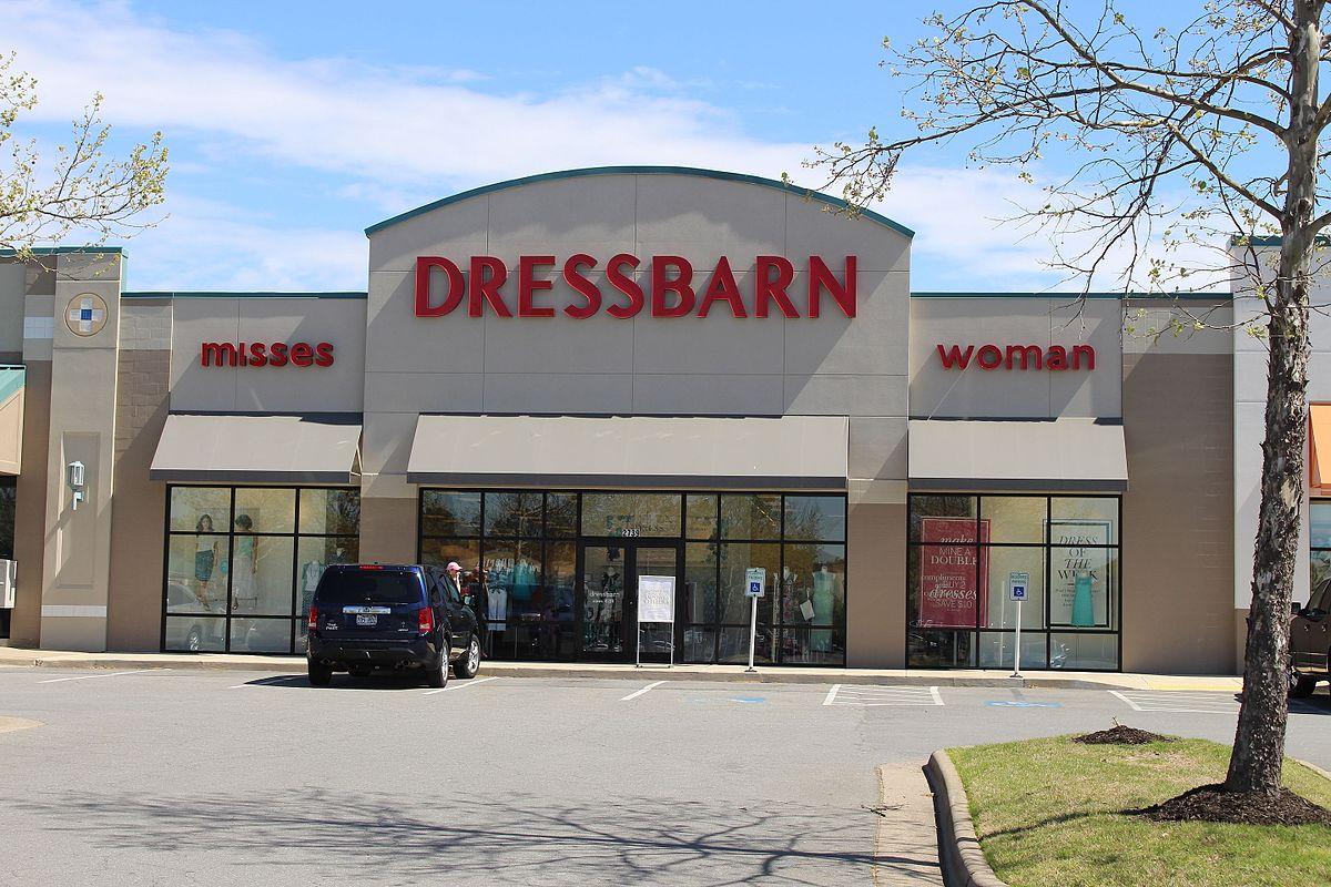 dress barn credit card payment online