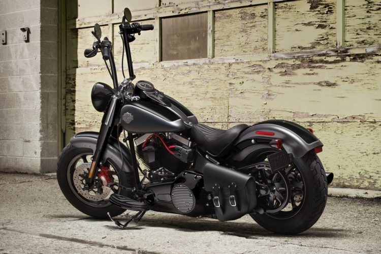10 Things You Didn't Know about the Harley Davidson ...