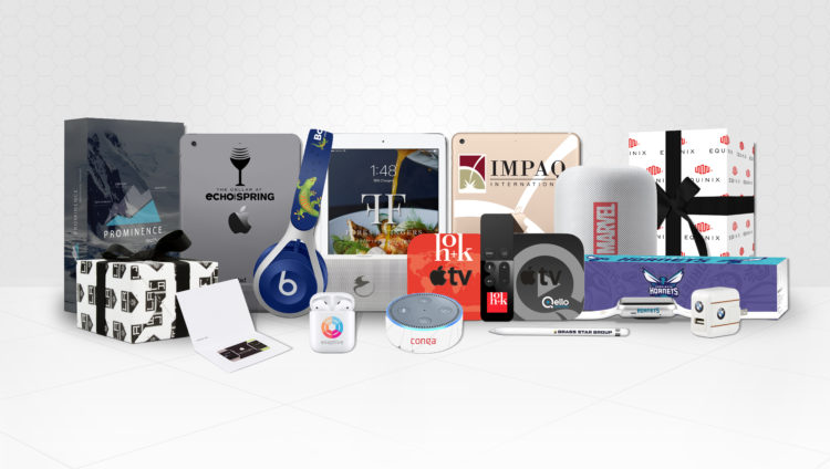 top 5 corporate gift ideas this holiday season