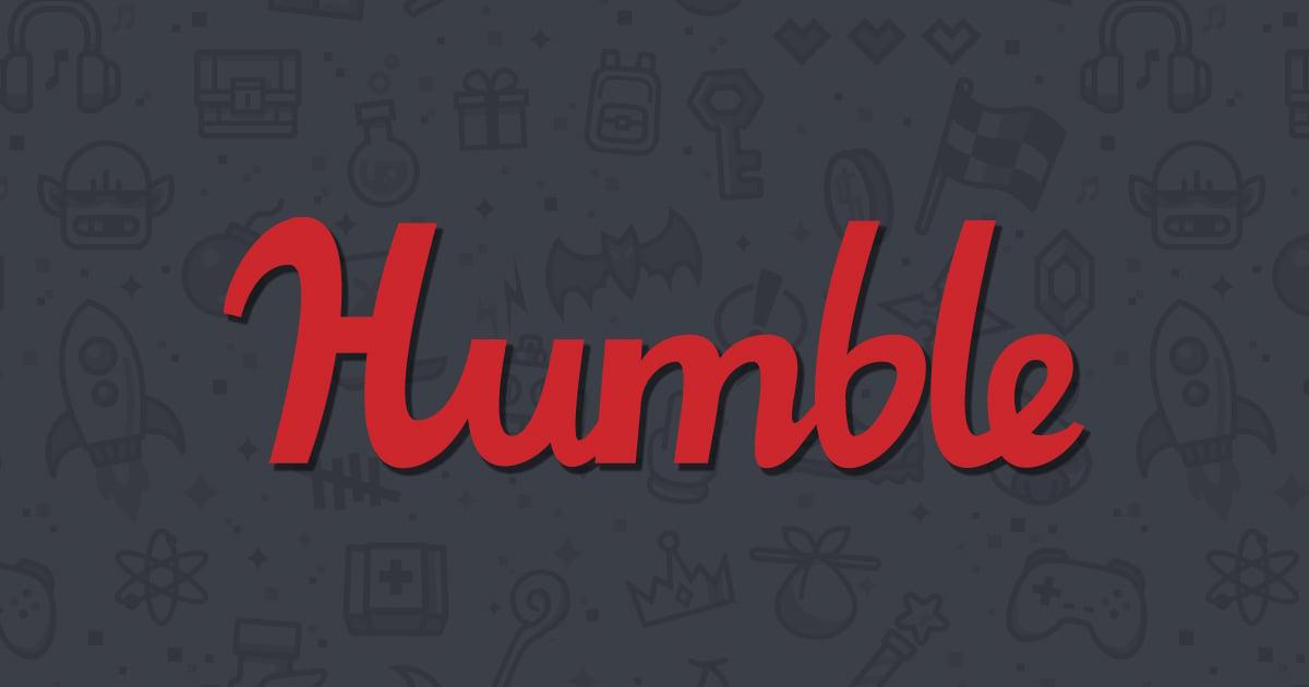 Humble Bundle Adventskalender