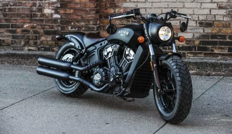 10 things you didn 39 t know about the indian scout bobber. Black Bedroom Furniture Sets. Home Design Ideas