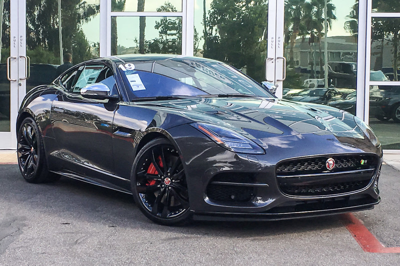 10 Things You Didn T Know About The Jaguar F Type R