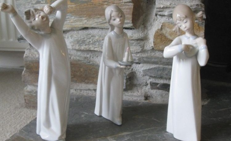 The Five Most Expensive Lladro Figurines Ever Sold