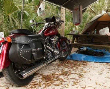 Storm Prep for Motorcycle Owners