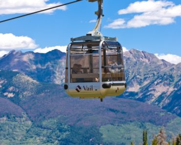 Beyond Skiing: Vail is Paradise for Adventure-Lovers
