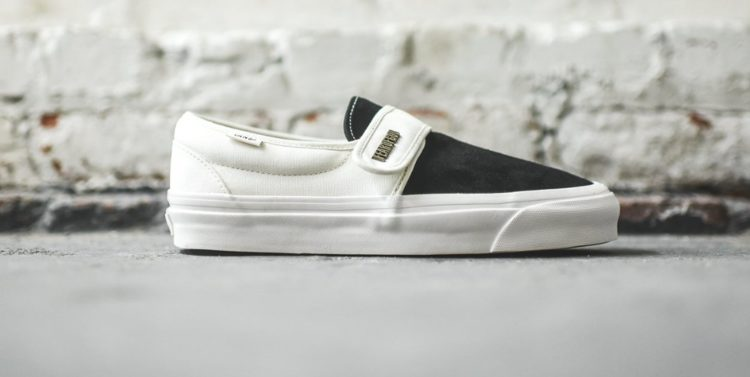 7a012972a18 A Closer Look at the Fear of God x Vans Vault Collection