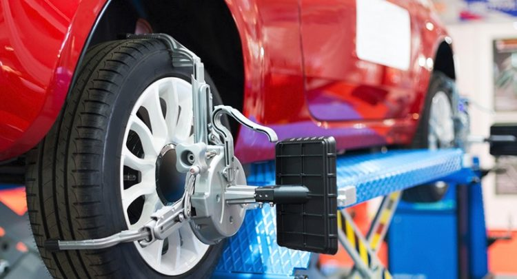 Wheel Alignment Cost >> How Much Does A Wheel Alignment Cost