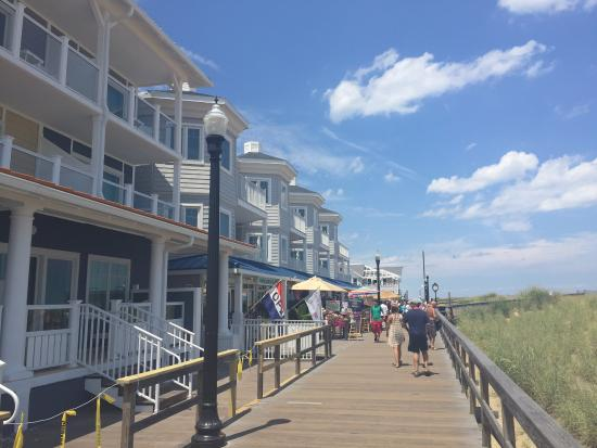 the five best hotels in bethany beach de. Black Bedroom Furniture Sets. Home Design Ideas