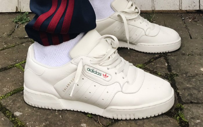 ee197beefa170 10 Things You Didn t Know About the Adidas Yeezy Powerphase