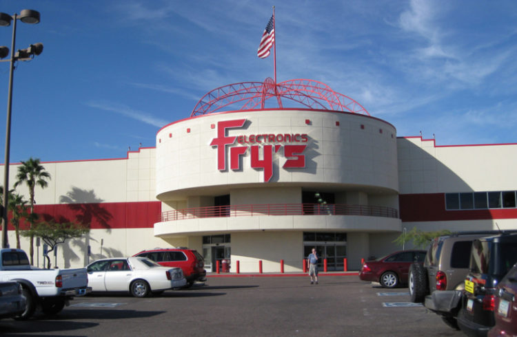 20 Things You Didn't Know about Fry's Electronics