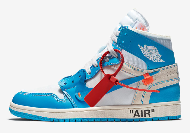 info for e37ef d6963 10 Things You Didn't Know About the Nike Off-White Jordan 1