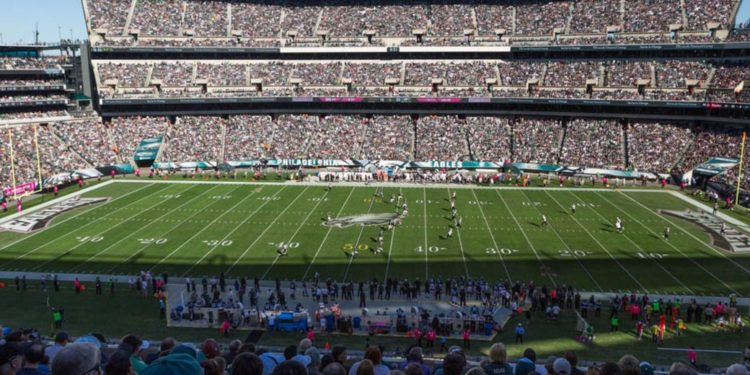 the latest 317d6 bf85b How Much Does It Cost to Attend a Philadelphia Eagles Game?