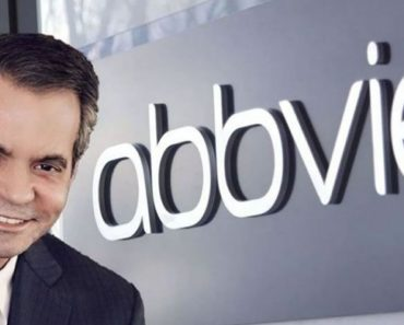 10 Things You Didn't Know About AbbVie CEO Richard Gonzalez