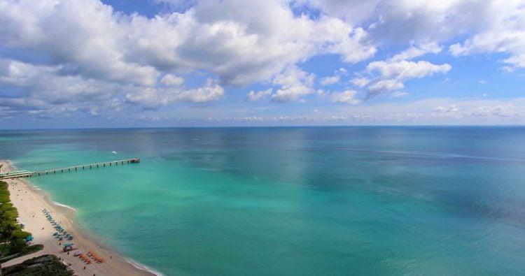 New Symrna Beach >> The Five Best New Smyrna Beach Hotels