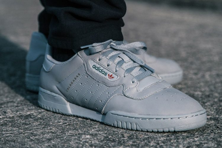 f2596bf4 The Adidas Yeezy Powerphase line of shoes is among the models, released in  2017 from the iconic Kanye West line. The shoes have gone through a series  of ups ...