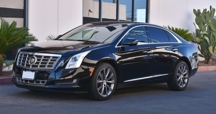 The History And Evolution Of The Cadillac Xts