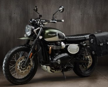 The History and Evolution of the Triumph Scrambler