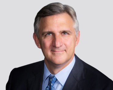 10 Things You Didn't Know about Amgen CEO Robert Bradway