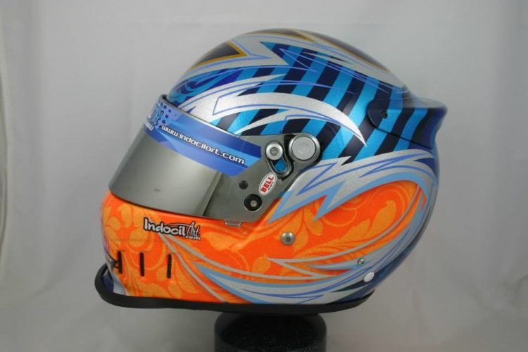 9375dd73 The Five Best Racetrack Motorcycle Helmets on the Market