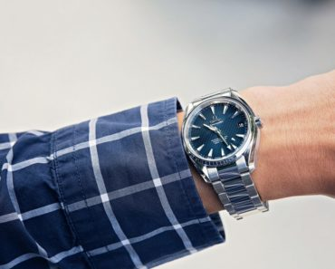 The Top Five Dive Watches of All-Time