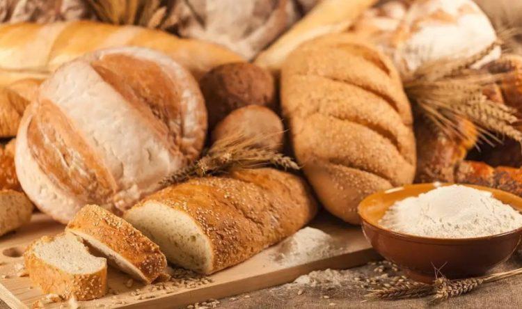 Fábrica de pan